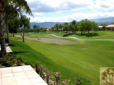51 Augusta Drive, Rancho Mirage Fairway Views