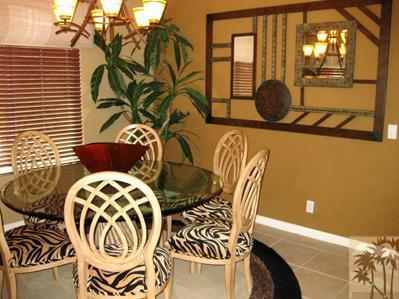 51 Augusta Drive, Dining Room