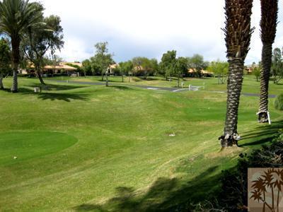 51 Augusta Drive, Rancho Mirage Private Patio
