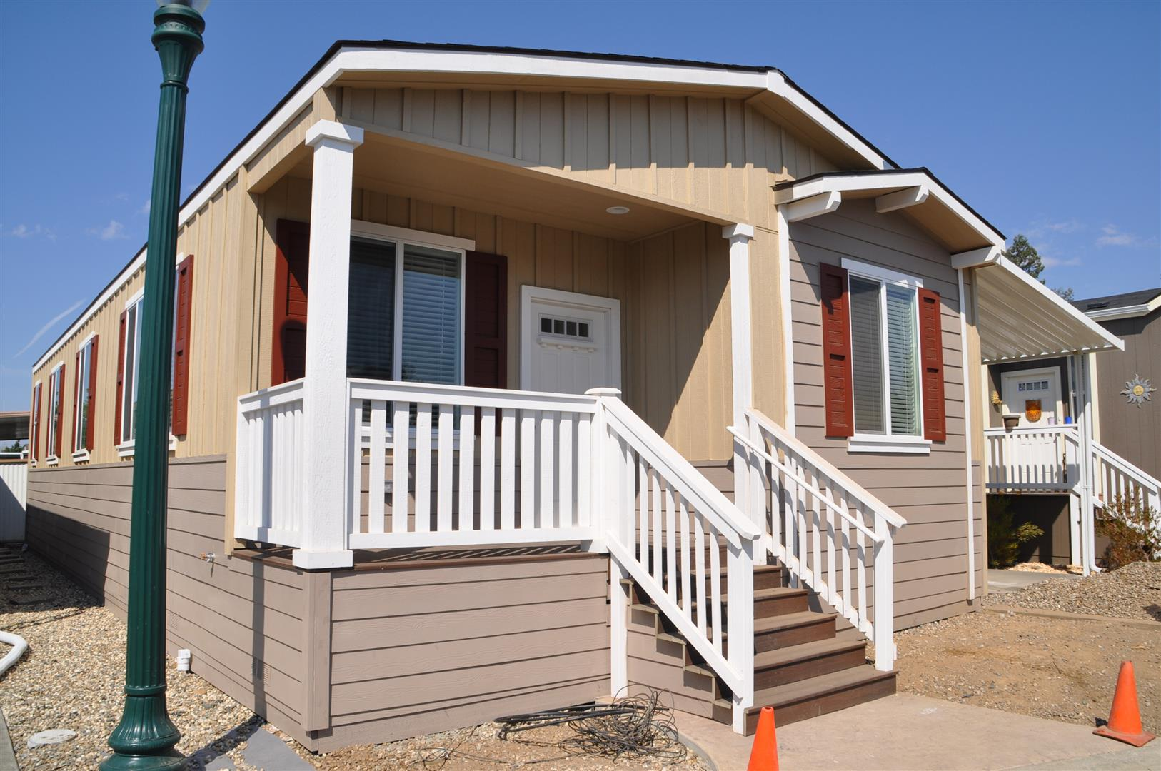 Ferris Homes Northern California Manufactured Homes Dealer