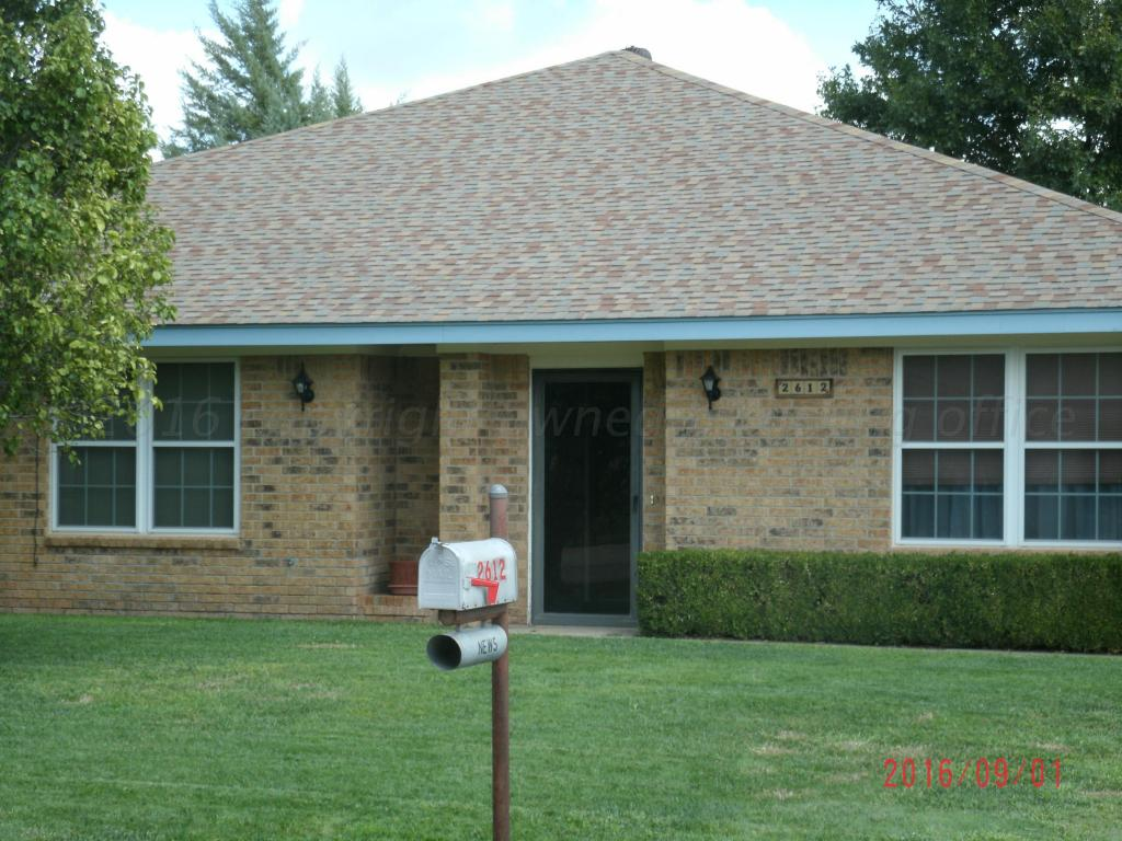 2612 evergreen st pampa tx for sale 179 900