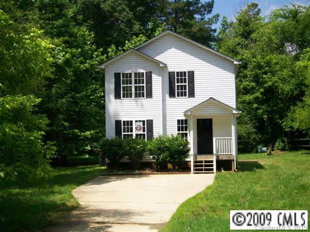 Rental Homes for Rent, ListingId:31441159, location: 109 NE Shamrock Road Concord 28025