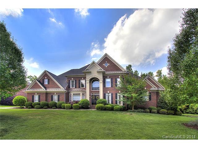 Real Estate for Sale, ListingId: 31321029, Marvin,NC28173