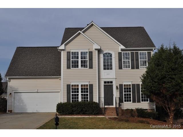 Real Estate for Sale, ListingId: 31441162, Ft Mill,SC29708