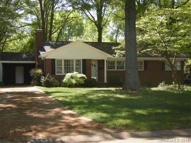 Rental Homes for Rent, ListingId:32230064, location: 1408 Bevis Drive Charlotte 28209