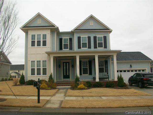 Rental Homes for Rent, ListingId:32230079, location: 3009 Arsdale Road # 68 Waxhaw 28173