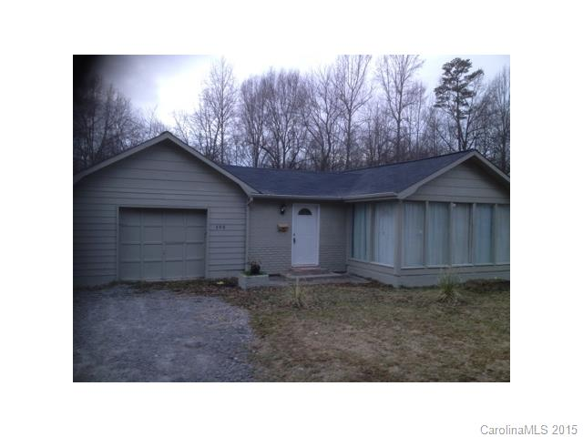 Rental Homes for Rent, ListingId:33090063, location: 308 Pine Avenue Cherryville 28021