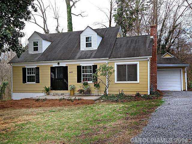 Real Estate for Sale, ListingId: 26415407, Statesville,NC28677