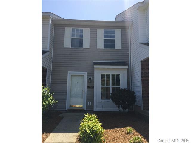 Rental Homes for Rent, ListingId:33020434, location: 12215 Paperbark Circle Charlotte 28277