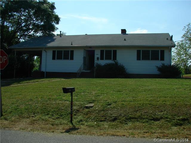 Real Estate for Sale, ListingId: 31633313, Albemarle,NC28001