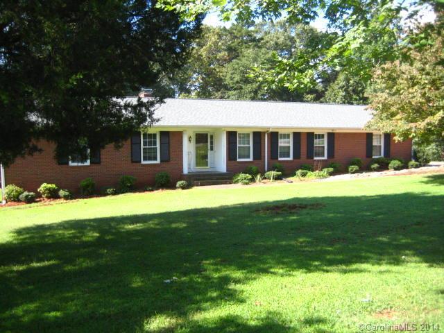 Real Estate for Sale, ListingId:29761526, location: 3335 Deerwood Drive # 12 Gastonia 28054