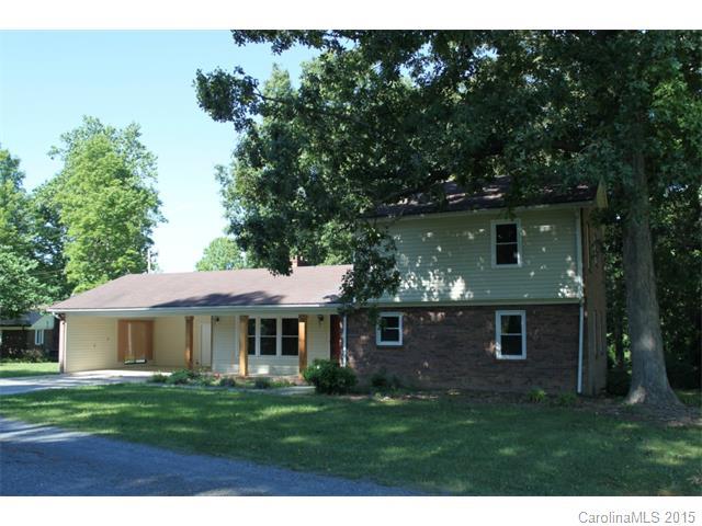 Real Estate for Sale, ListingId: 32381556, Mt Gilead,NC27306
