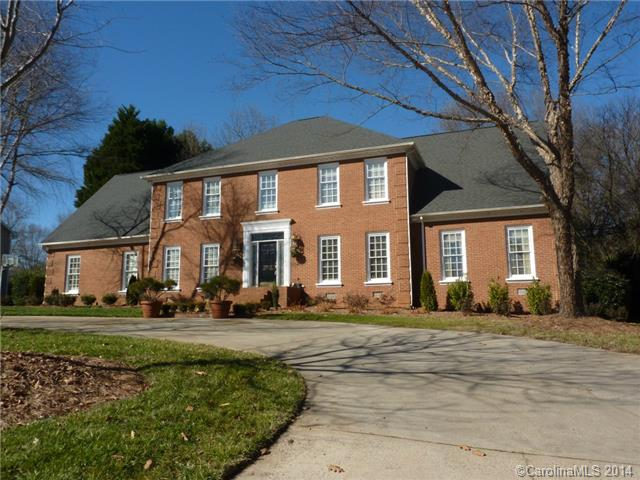 Single Family Home for Sale, ListingId:31320893, location: 3513 Country Club Drive Gastonia 28056