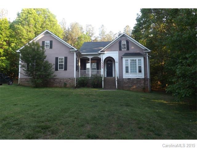 Real Estate for Sale, ListingId: 33254420, Marshville,NC28103