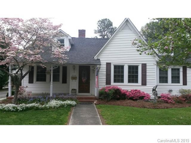 Real Estate for Sale, ListingId: 31549587, Cherryville,NC28021