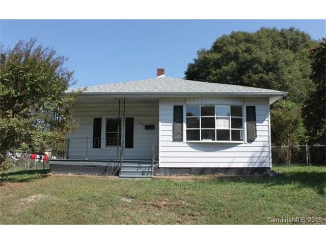 Rental Homes for Rent, ListingId:31633422, location: 408 Vance N Street Gastonia 28052