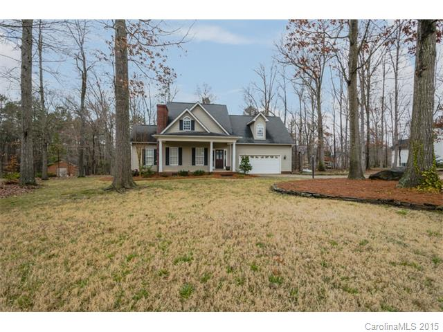 Real Estate for Sale, ListingId: 31860157, Stanfield, NC  28163