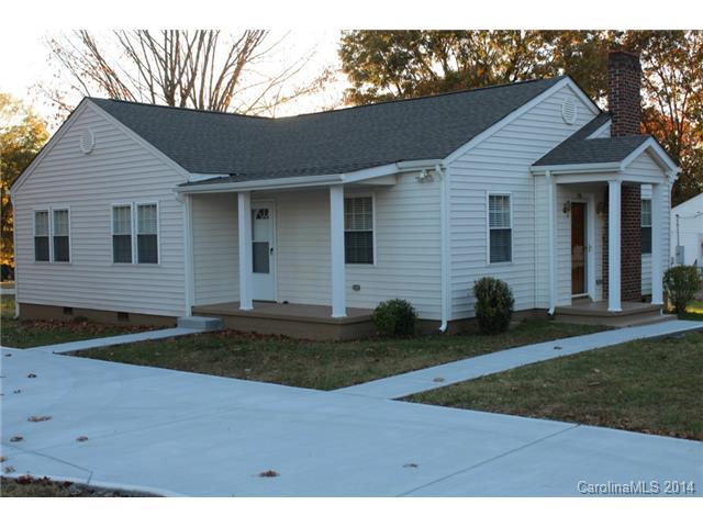 Rental Homes for Rent, ListingId:32465836, location: 119 Brown Street Stanley 28164