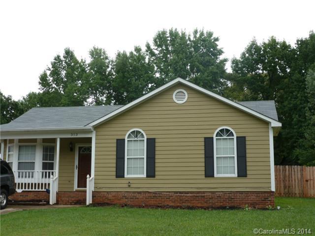 Real Estate for Sale, ListingId: 29143933, Charlotte,NC28208