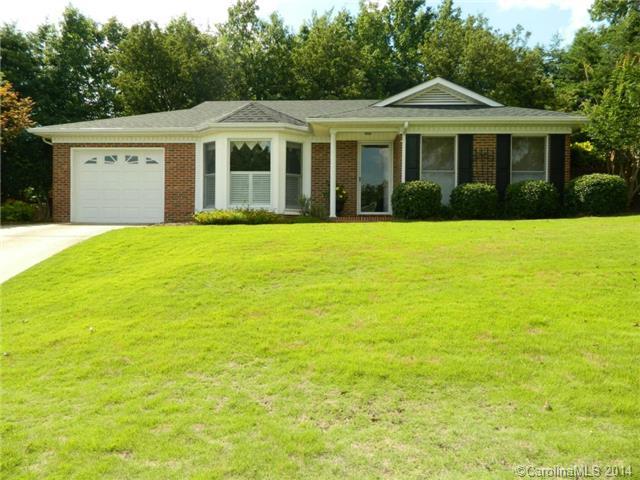 Real Estate for Sale, ListingId: 29761505, Gastonia,NC28054
