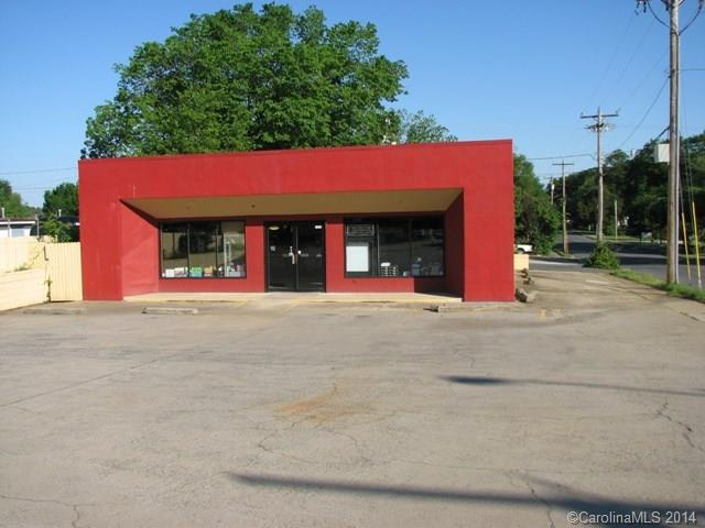 Commercial Property for Sale, ListingId:29880905, location: 1453 Cherry Road Rock Hill 29730