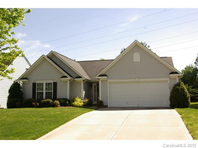 Real Estate for Sale, ListingId: 32837389, Harrisburg,NC28075