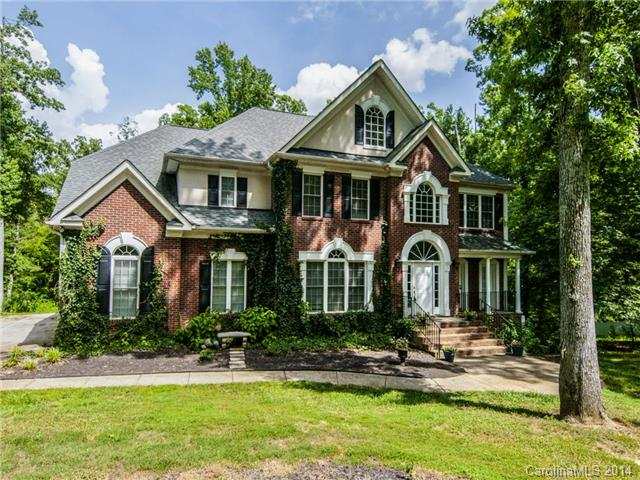 Single Family Home for Sale, ListingId:28889581, location: 1300 Bowater Road Rock Hill 29732