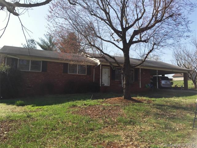 Rental Homes for Rent, ListingId:32381533, location: 115 Victoria Drive Statesville 28625