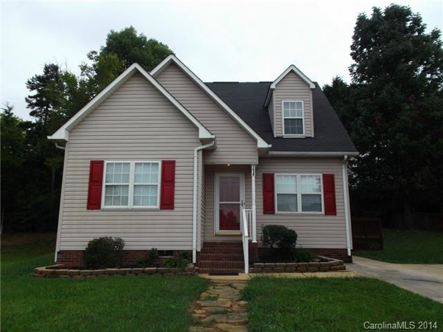 Real Estate for Sale, ListingId: 30003936, Concord,NC28025
