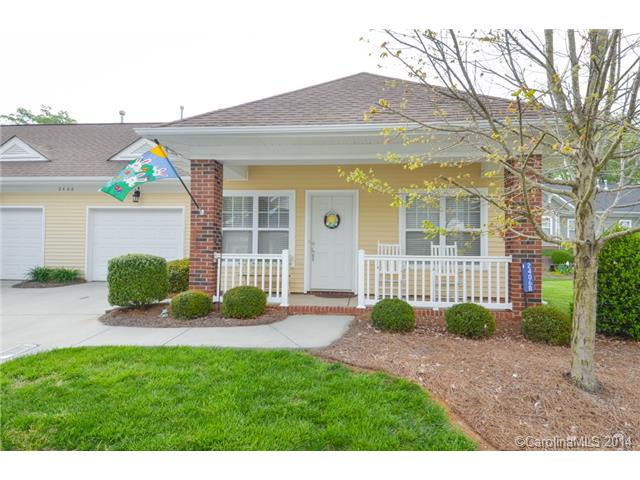Single Family Home for Sale, ListingId:28109886, location: 2406 Granville Place # B Monroe 28110
