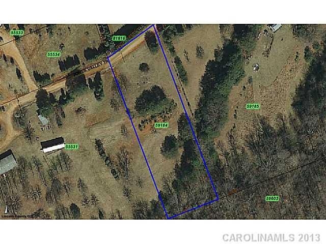 Real Estate for Sale, ListingId: 25151694, Iron Station,NC28080