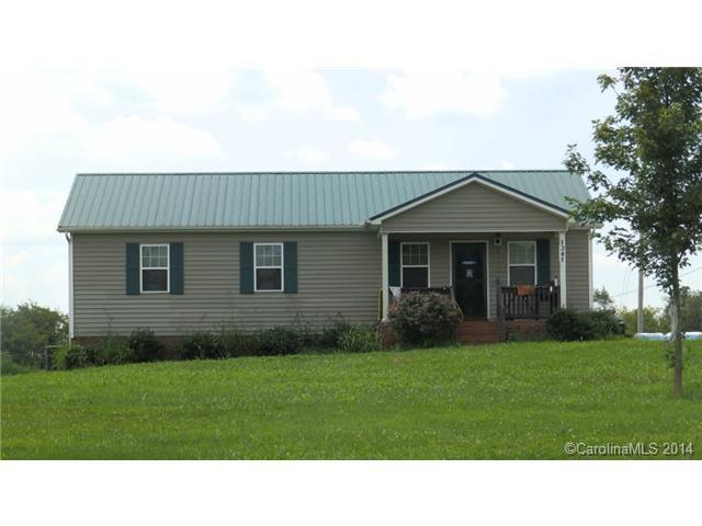 Real Estate for Sale, ListingId: 30439533, Vale,NC28168