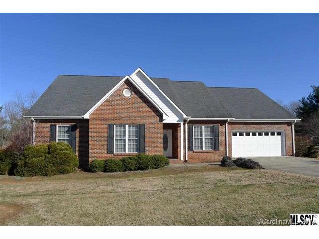 Real Estate for Sale, ListingId: 31321366, Granite Falls,NC28630