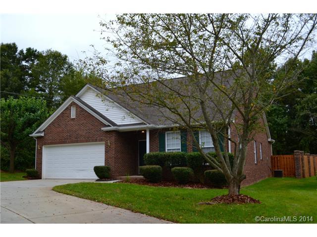 Real Estate for Sale, ListingId: 30060677, Charlotte,NC28269