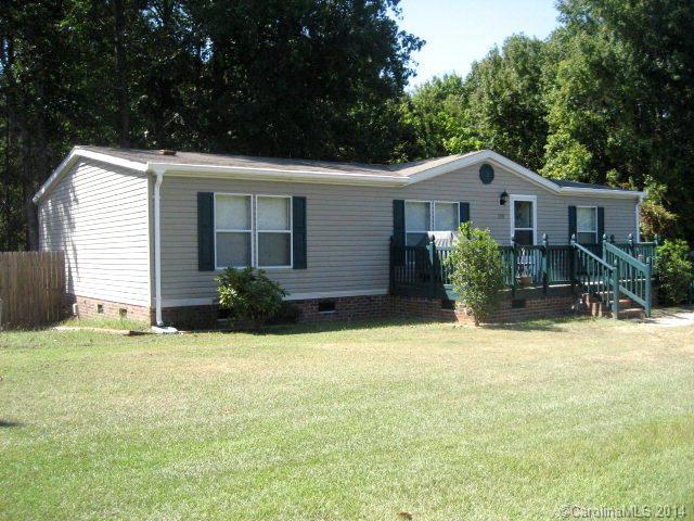 Real Estate for Sale, ListingId: 30003902, Mt Gilead, NC  27306
