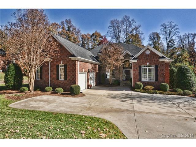 Single Family Home for Sale, ListingId:31321240, location: 3116 Planters Ridge Drive Gastonia 28056