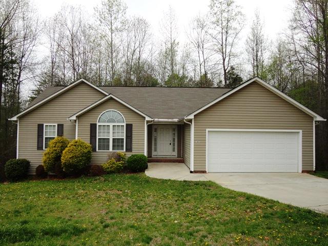 Rental Homes for Rent, ListingId:32760572, location: 3467 Navajo Drive Maiden 28650