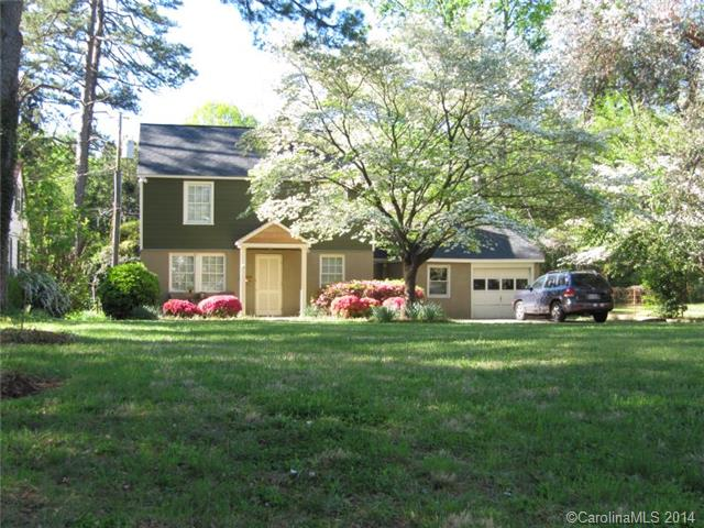 Rental Homes for Rent, ListingId:28659326, location: 2514 Vail Avenue Charlotte 28207