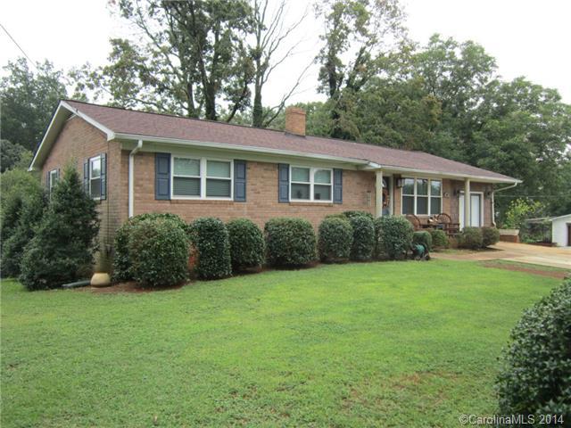 Real Estate for Sale, ListingId:29880915, location: 167 Monte Vista Drive # 13-16 + 1.13 ac east Statesville 28625