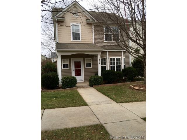 Rental Homes for Rent, ListingId:31070082, location: 19015 Long Pond Lane Cornelius 28031