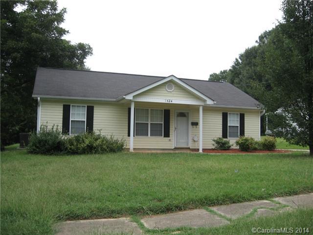 Real Estate for Sale, ListingId:29864498, location: 1624 W 5th Avenue Gastonia 28052