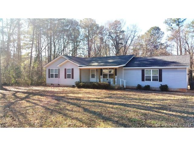 Rental Homes for Rent, ListingId:31321348, location: 202 Jackson Street Waxhaw 28173