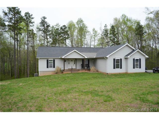 Real Estate for Sale, ListingId: 28110071, Rockwell, NC  28138