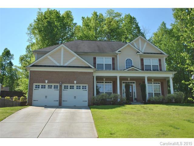 Real Estate for Sale, ListingId: 33353782, Lowell,NC28098