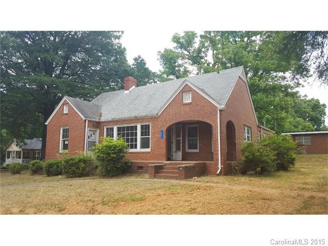 Real Estate for Sale, ListingId: 29940425, East Spencer,NC28039