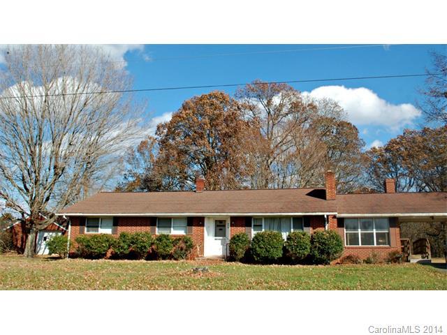 Real Estate for Sale, ListingId: 30732012, Harmony,NC28634