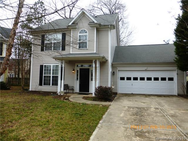 Real Estate for Sale, ListingId: 31840026, Indian Trail,NC28079
