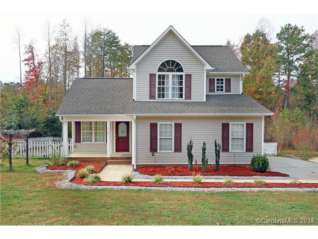 Real Estate for Sale, ListingId: 30580690, Troutman,NC28166