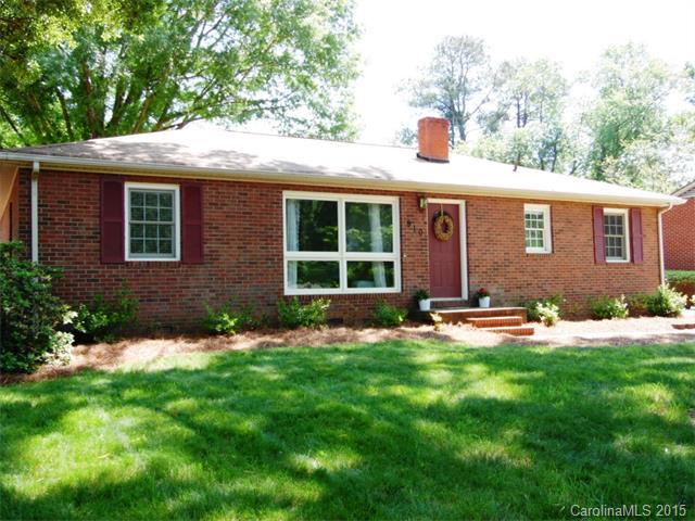 Real Estate for Sale, ListingId: 33254503, Albemarle,NC28001