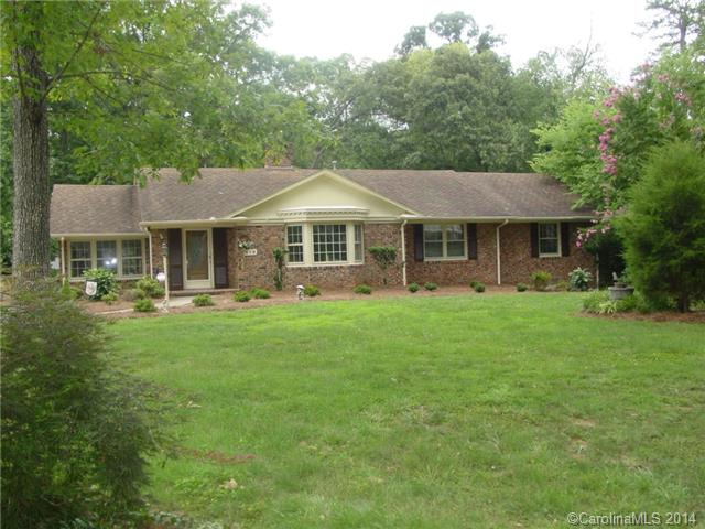 Real Estate for Sale, ListingId: 31633133, Albemarle, NC  28001